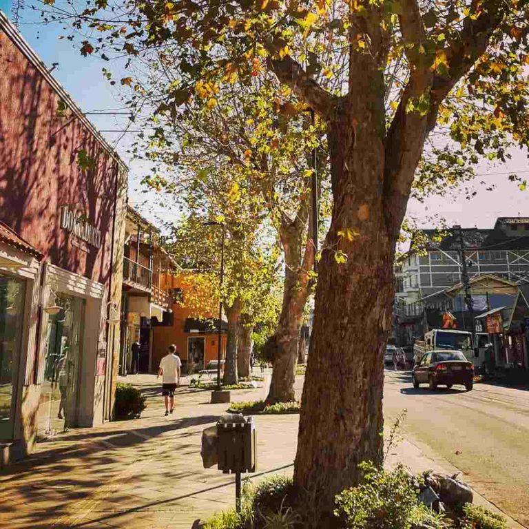 Melhores bairros para morar em Canela