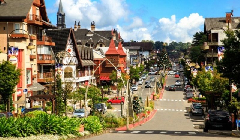 10 motivos para morar em Gramado